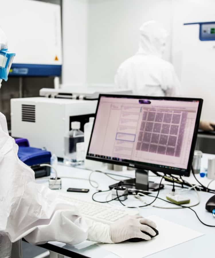 Cleanrooms-iso-Classificaction