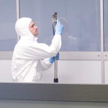 Astonishing Dairy Manufacture Cleanrooms Modular Cleanrooms By Total Home Interior And Landscaping Ferensignezvosmurscom